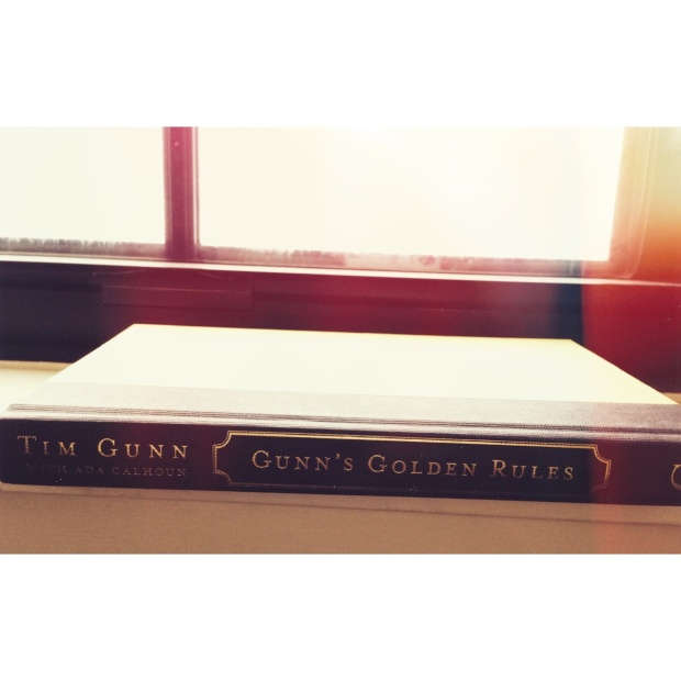 olivia_ tim gunn's book