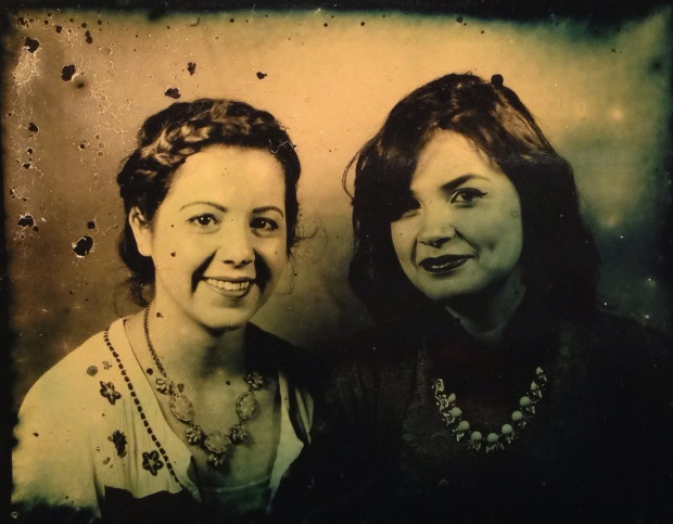 archer & co_ olivia and kelly _ tintype_ 1