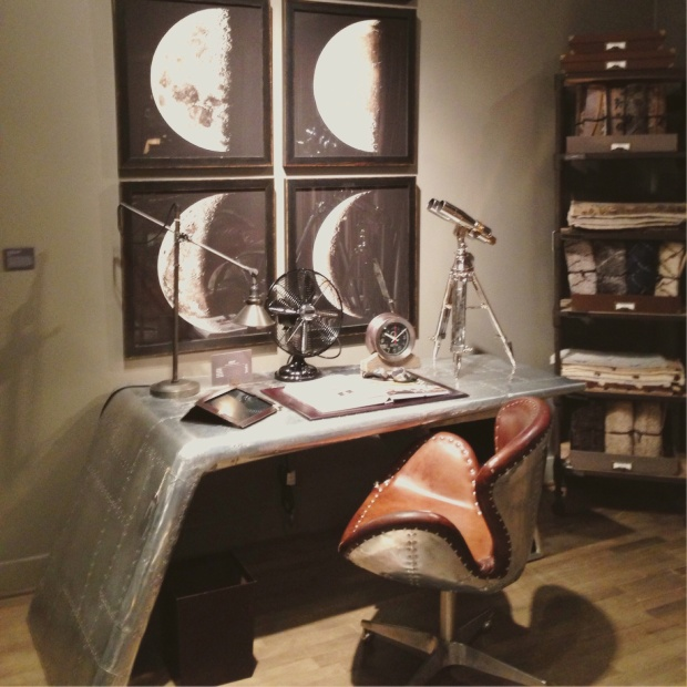Restoration Hardware Moons
