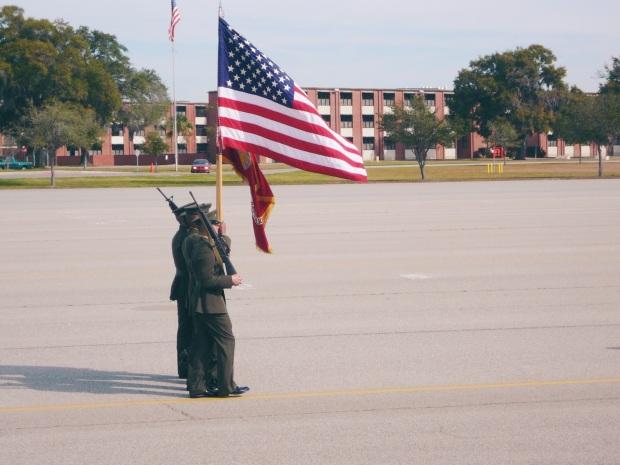 USMC NC _ olivia