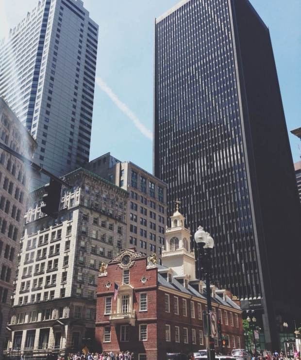 Boston_ Winter Moon _ 6