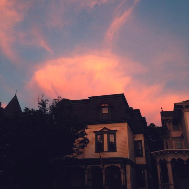 providence sunsets_ 1