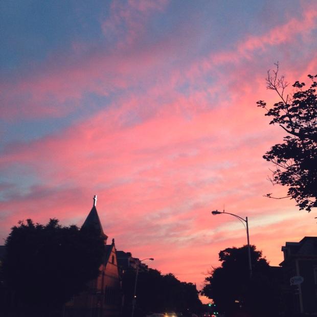 providence sunsets_ 3