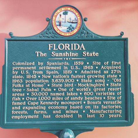 St. Augustine Florida_ 1