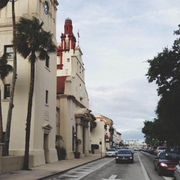 St. Augustine Florida_ 2
