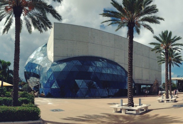 the dali museum- st pete florida_ 7