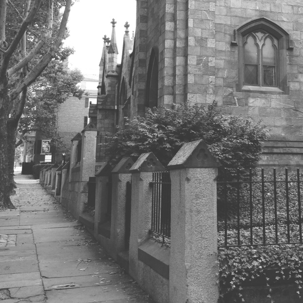 gothic pvd architecture
