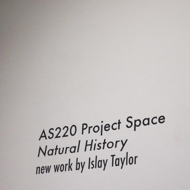 Islay Taylor_ Natural History_ 6