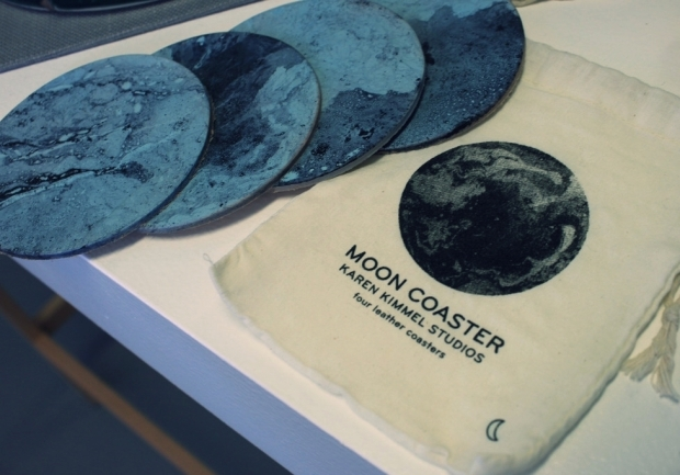 moon coasters